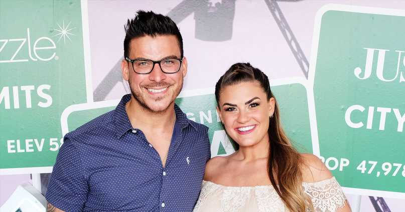Next Chapter! Pump Rules' Brittany Cartwright, Jax Taylor Welcome 1st Child