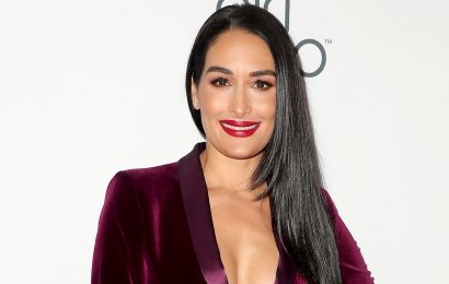 Nikki Bella Reacts to Rumors She's Pregnant With Baby No. 2