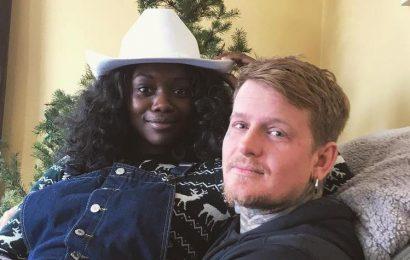 The Challenge's Abram Boise, Wife Rachel Missie Welcome Their 1st Child