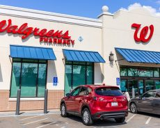 Walgreens Pharmacy Distributes Saline, Not Vaccine, to 22 People