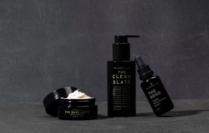 Five New Men's Grooming Launches