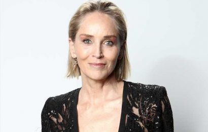 Sharon Stone Had a 'Secret' Abortion at Age 18: 'I Was Weak and Scared'