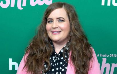 Aidy Bryant: Doctors 'Assume' I Want to Lose Weight, Recommended Surgery