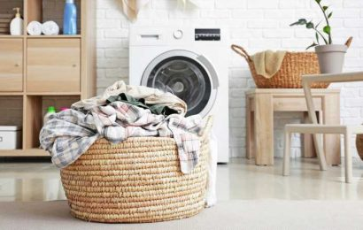 Do You Really Have To Separate Your Laundry Before Washing?