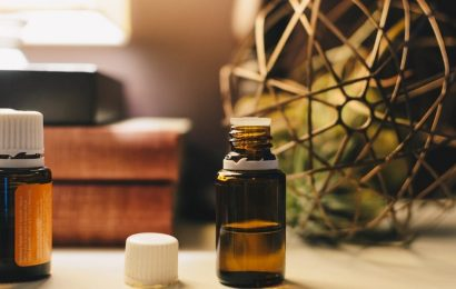 Stop Committing These Mistakes When You Use Essential Oils