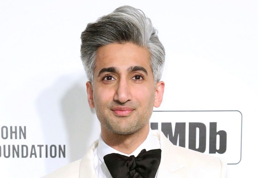 Tan France: Which 'Queer Eye' Costar I Shared My Baby News With First