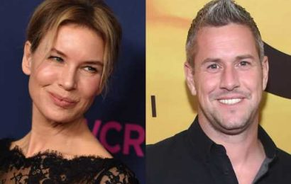 Ant Anstead & Renée Zellweger Are Already Spending Time With Each Other's Loved Ones