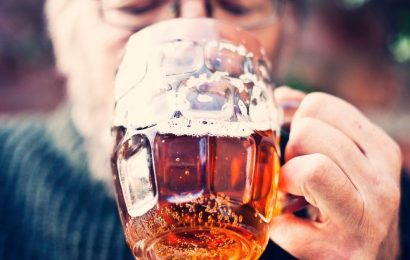 Brits have no idea how many calories are in alcoholic drinks, claim experts