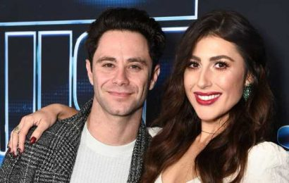 Emma Slater: It's 'Not Quite the Right Time' for a Baby With Sasha Farber