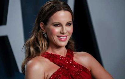Kate Beckinsale Finally Gets a Happy Reunion With Her Daughter After 2 Years Apart Due to COVID