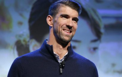 Retired Olympic Swimmer Michael Phelps Shares a Heartwarming Reason Why He'd Return to the Sport