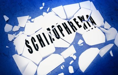 Study could lead to blood-based diagnostic test for schizophrenia