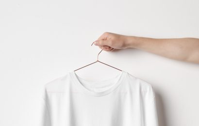 This Is Why You Should Always Have Extra Hangers In Your Home