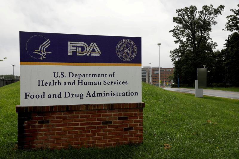 U.S. FDA approves Merck's Keytruda combo for early breast cancer treatment