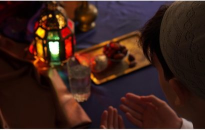 A Guide to Fasting Healthily for Ramadan