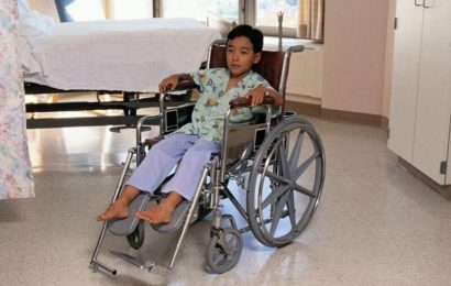Leaving work to care for special needs child takes big financial toll
