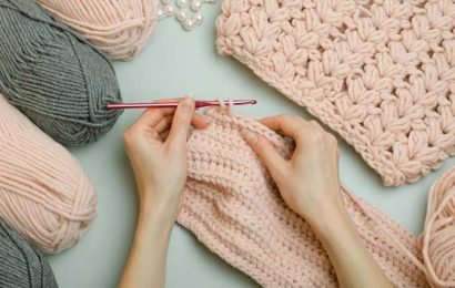 Why Knitting And Crocheting Are Great Activities For Your Mental Health