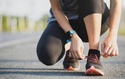 Why Running Every Day Isn't As Bad As You Think