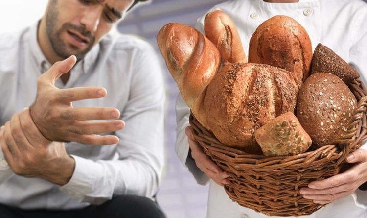 Arthritis diet: The best and worst types of bread for reducing painful flare-ups