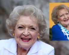 Betty White health: The 99-year-old reveals the simple secret to longevity