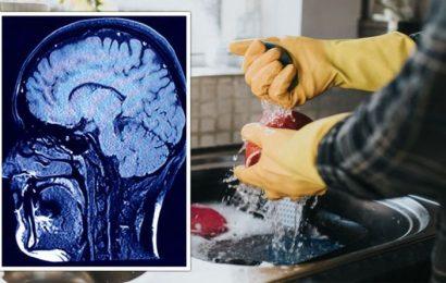 Dementia: 3 household chores to halt the risk of Alzheimer's