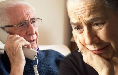 Dementia symptoms: Seven early warning signs of vascular dementia you must not ignore