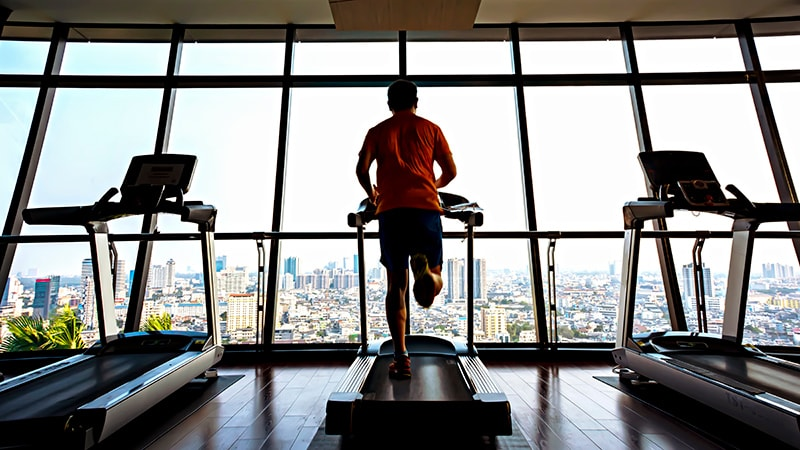 Exercising to Lose Weight Is Not for Every 'Body'
