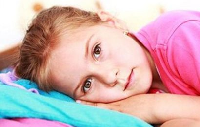 Sleep disorders highly prevalent in children with migraine