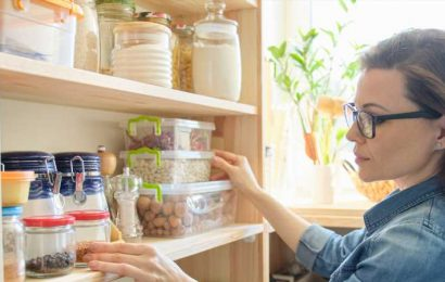 What Kind Of Shelving Is Best To Upgrade Your Pantry Space?