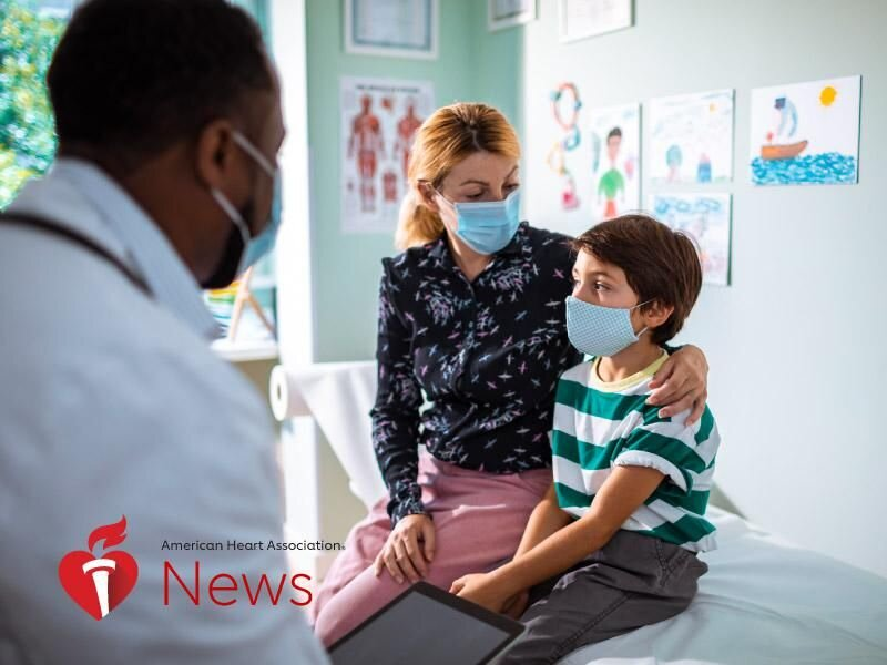 A guide for what doctors and parents can do as Kawasaki disease kids grow up