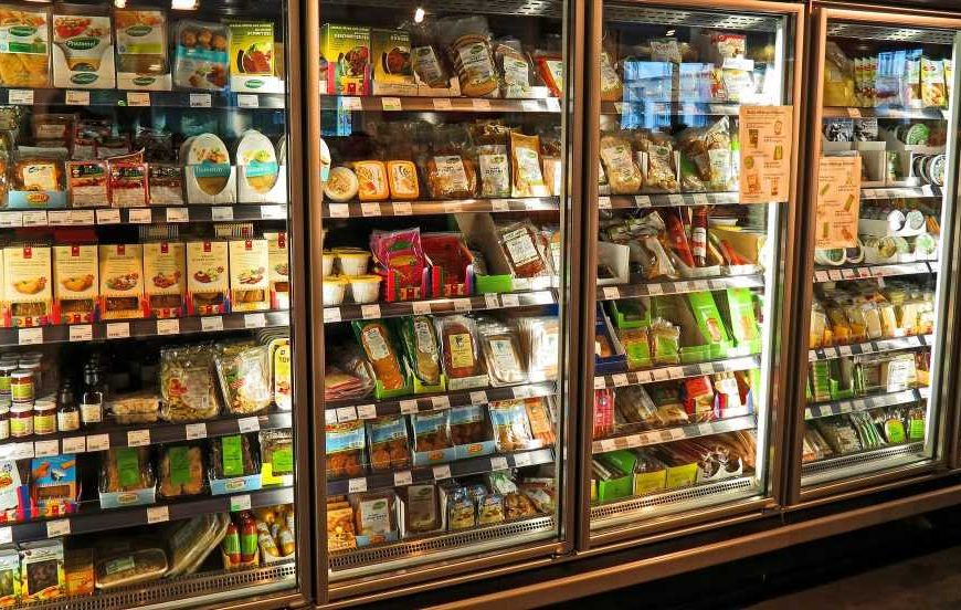 Americans are eating more ultra-processed foods