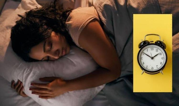 How to sleep: Eight tips for getting to sleep in less than 10 minutes – 'Go caveman'