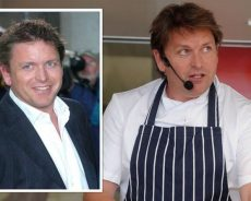 James Martin health: Life-threatening illness has 'been an issue' for chef – symptoms
