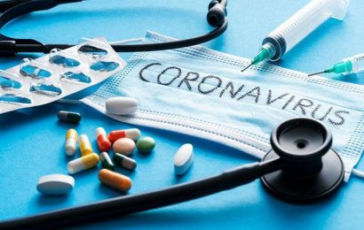Merck to ask FDA for emergency approval of its new antiviral pill for COVID