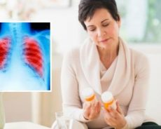 Statins side effects: Interstitial lung disease among 'serious side effects' – the signs